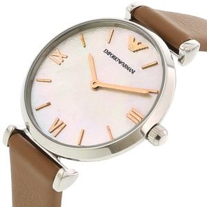 Emporio Armani Women's Fashion Watch